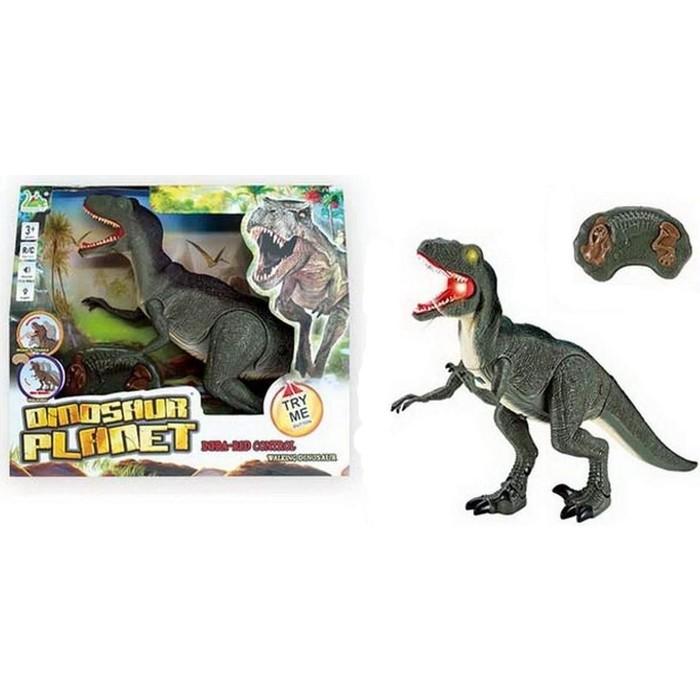 Радиоуправляемый динозавр CS Toys Тираннозавр - RS6124A