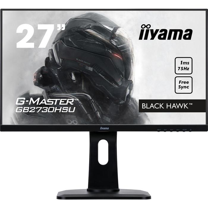 Монитор Iiyama G-Master GB2730HSU-B1