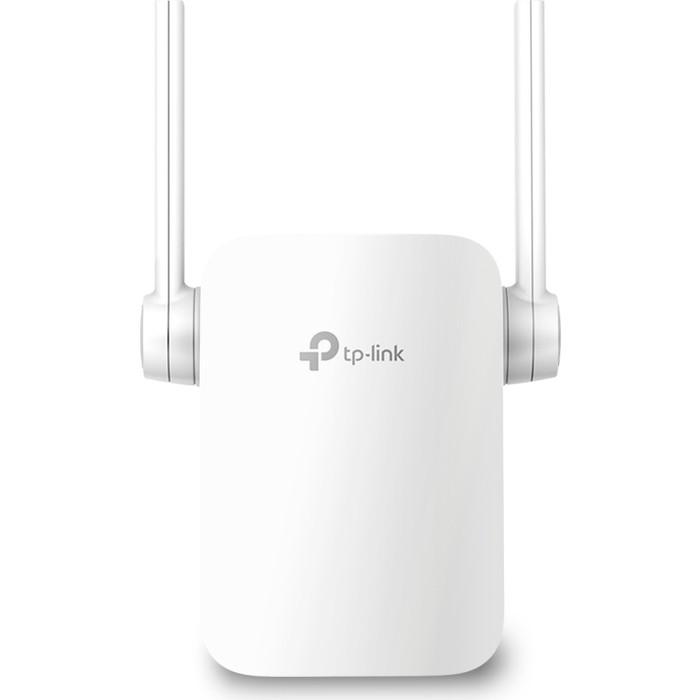 Wi-Fi-усилитель сигнала TP-Link RE205
