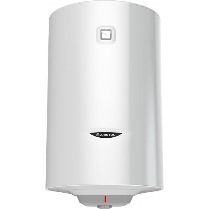 Накопительный водонагреватель Ariston PRO1 R 50 V PL DRY