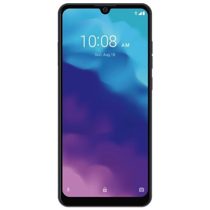 Смартфон ZTE Blade A7 (2020) 2/32Gb Black
