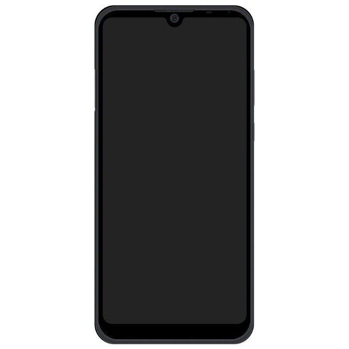 Смартфон ZTE Blade A5 (2020) 2/32Gb Black