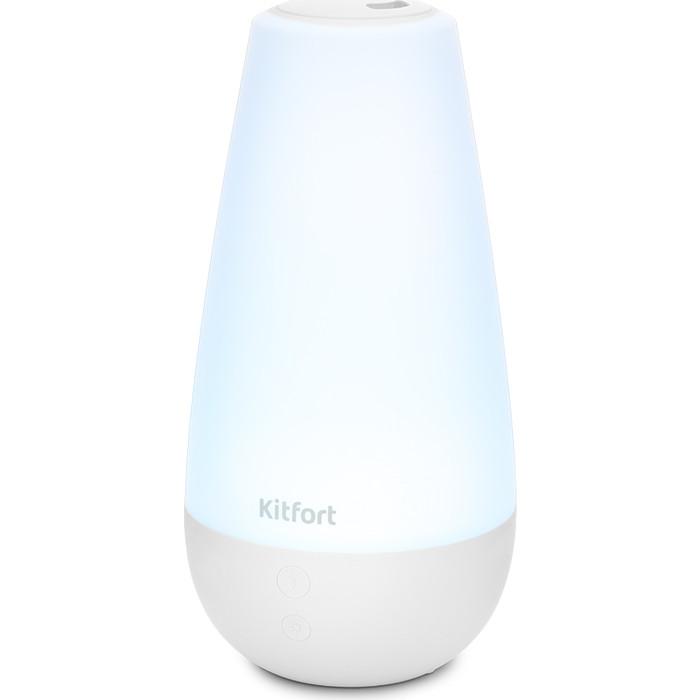 Увлажнитель воздуха KITFORT KT-2806