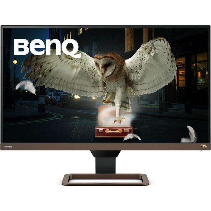 Монитор BenQ EW2780U монитор benq ew2780u