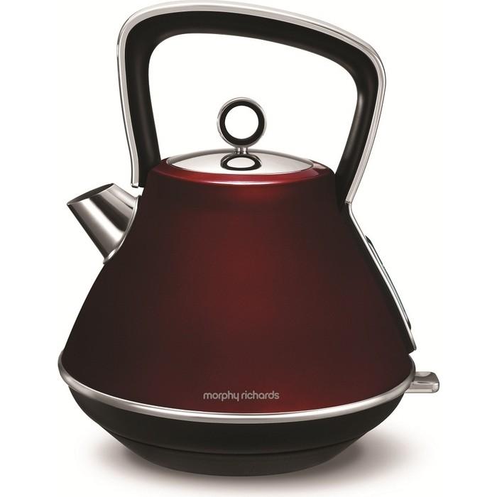 Чайник электрический Morphy Richards 100108EE