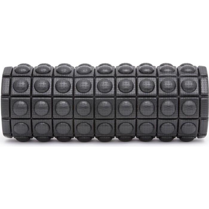 Массажный валик Adidas ADAC-11505BK 33 см, Черный