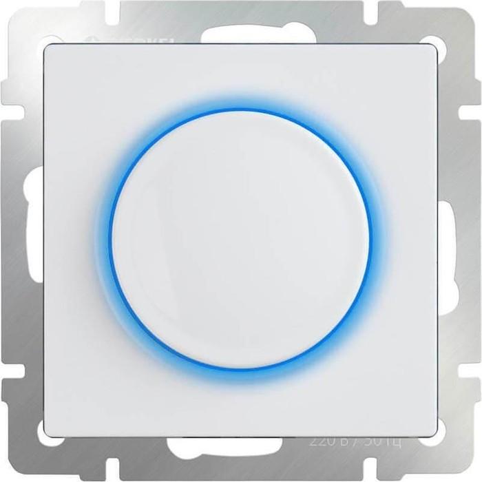 Диммер Werkel WL01-DM600-LED белый