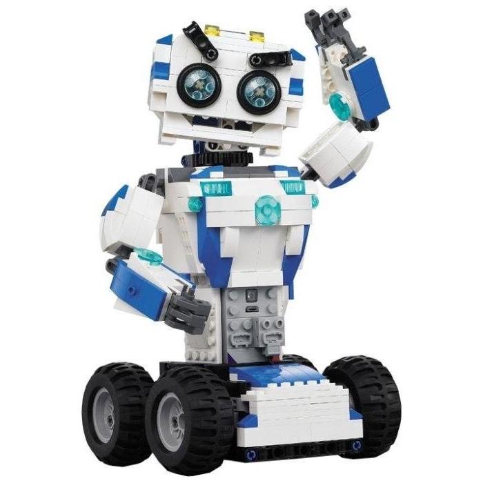 Конструктор Cada Technic Робот DADA (606 деталей)