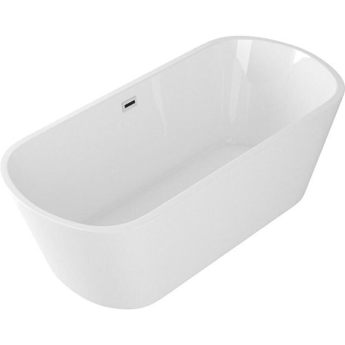 Акриловая ванна Grossman 170x80 (GR-1502)