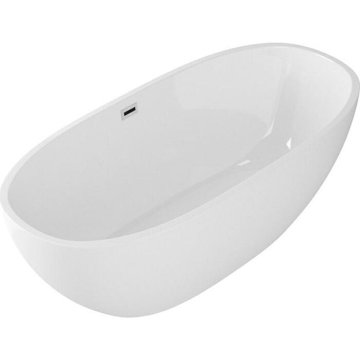 Акриловая ванна Grossman 170x80 (GR-1701)