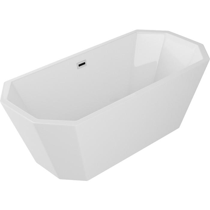 Акриловая ванна Grossman 161x74 (GR-1301)