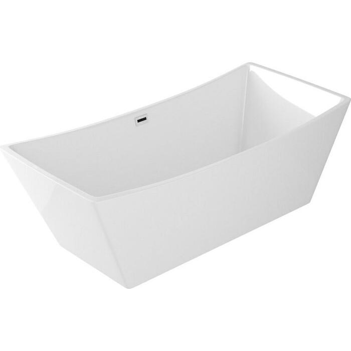 Акриловая ванна Grossman 170x80 (GR-2001)