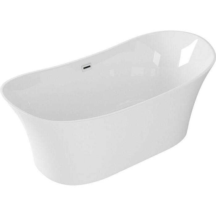 Акриловая ванна Grossman 170x80 (GR-2101)