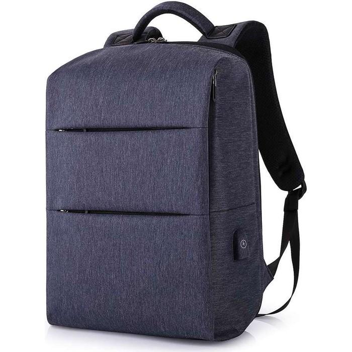 Рюкзак TANGCOOL TC805 синий, 15,6