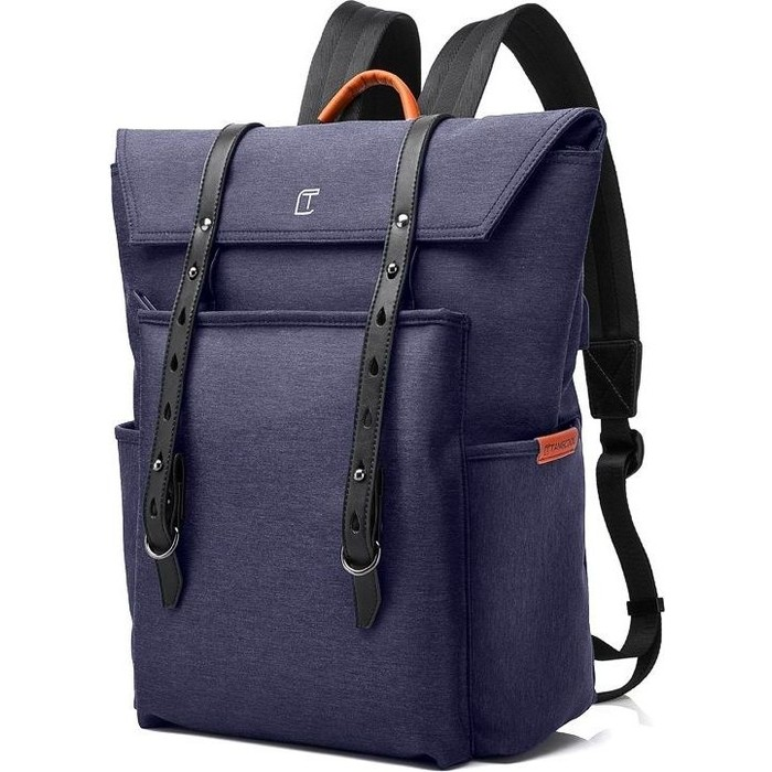Рюкзак TANGCOOL TC5698 синий, 15.6