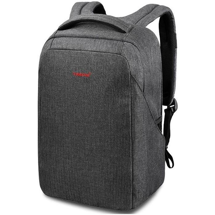 Рюкзак Tigernu T-B3237 черный, 15.6