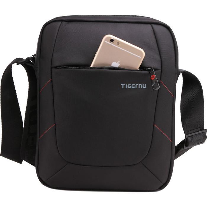 Рюкзак Tigernu T-L5108 черный, 9,6