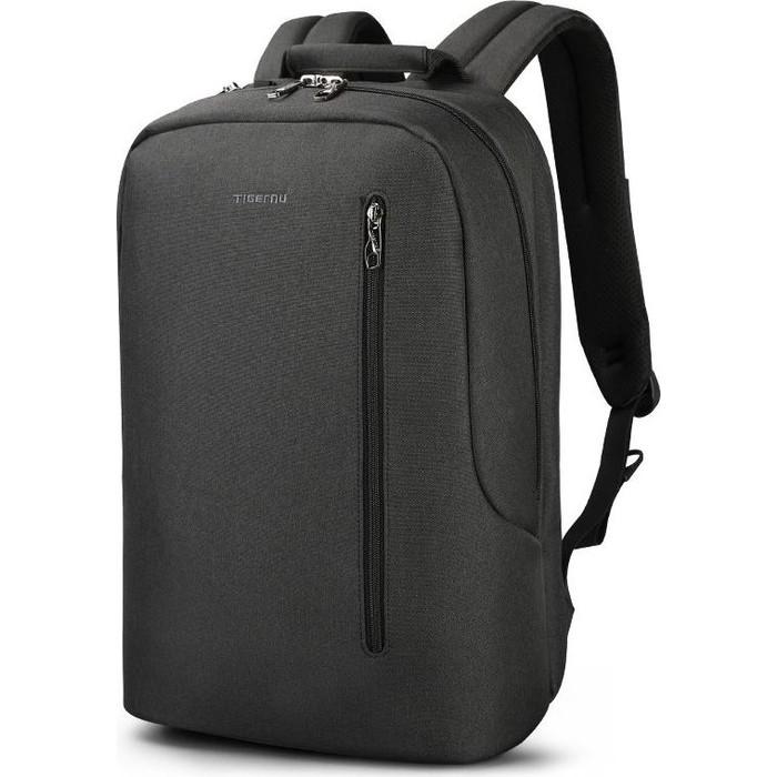 Рюкзак Tigernu T-B3621B темно-серый, 15.6