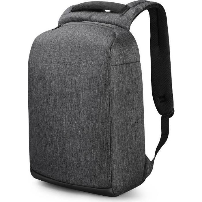 Рюкзак Tigernu T-B3558 темно-серый, 15,6