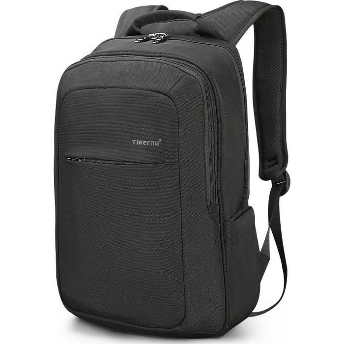 Рюкзак Tigernu T-B3090BB черный, 15.6 ботинки t taccardi размер 32 черный