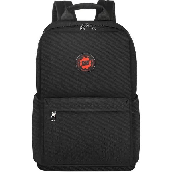 Рюкзак Tigernu T-B3896 черный, 15.6 ботинки t taccardi размер 32 черный