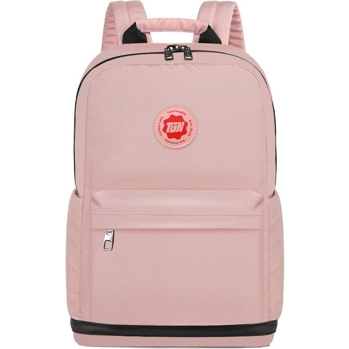 Рюкзак Tigernu T-B3896 розовый, 15.6