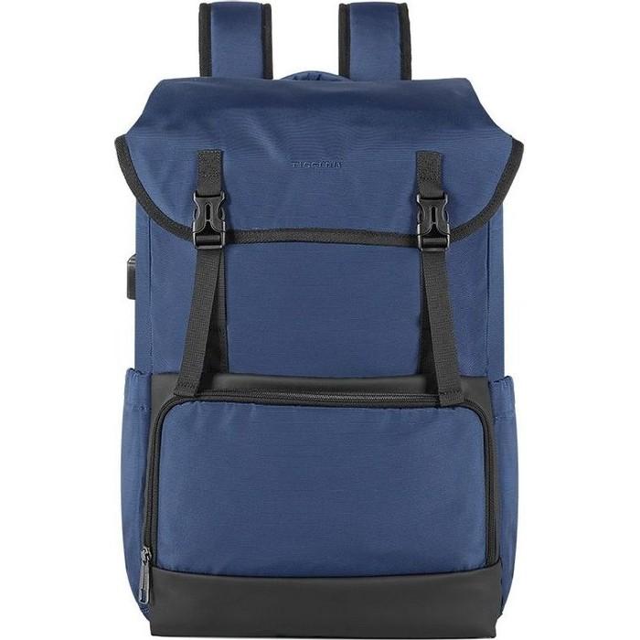 Рюкзак Tigernu T-B3909 синий, 15.6