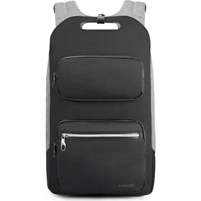 Рюкзак Tigernu T-B3662B черный, 15.6 ботинки t taccardi размер 32 черный