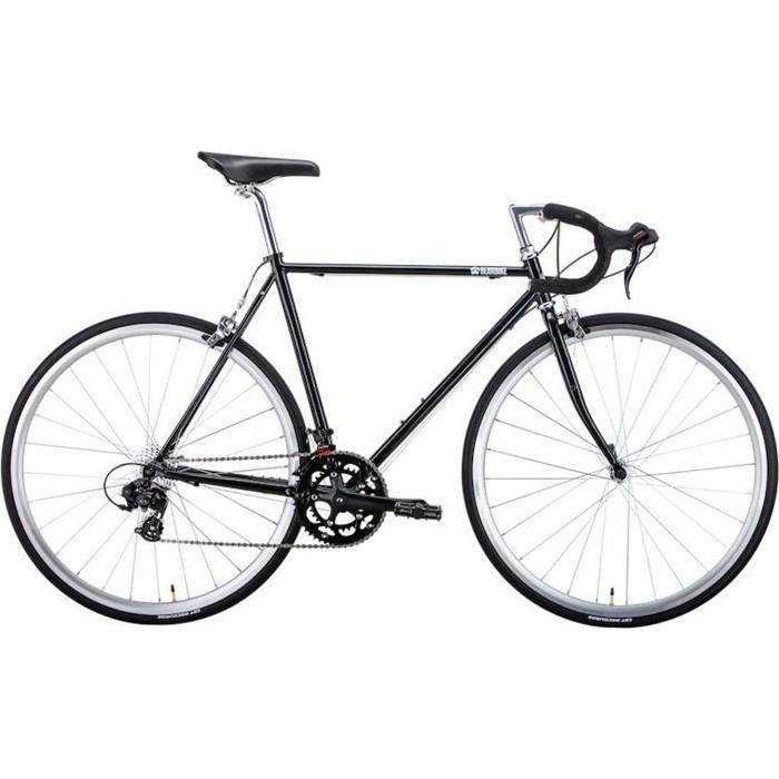 Велосипед Bear Bike Минск рост 580 мм 2019 синий, RBKBB9000040