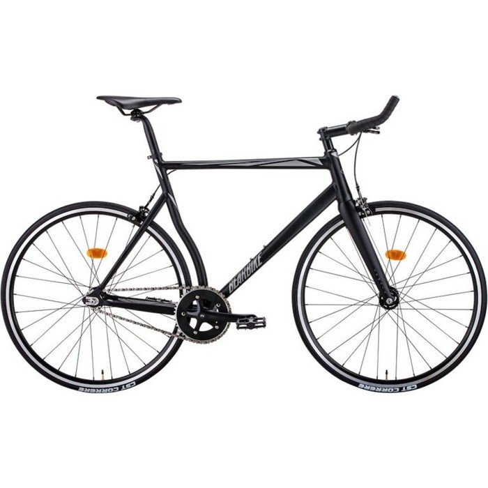 Велосипед Bear Bike Armata рост 500 мм 2019 красный, RBKBB9000066