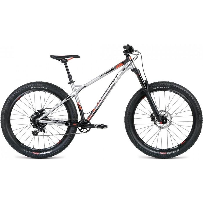 Велосипед Format 1311 Plus (рост M) 2018-2019 (алюминий, RBKM9M67E004)