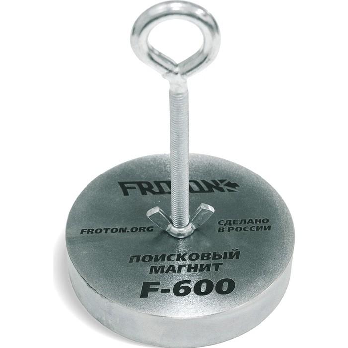 Магнит поисковый FROTON F-600 кг