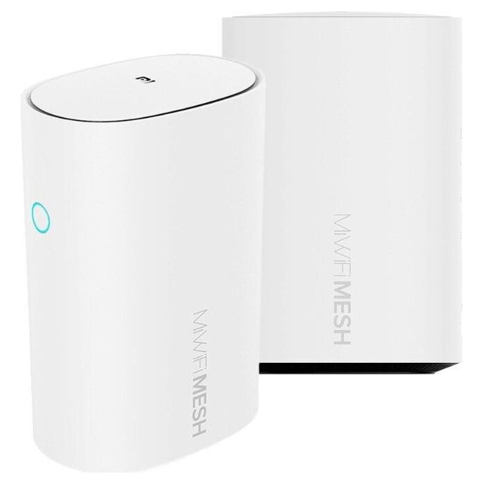 Wi-Fi роутер Xiaomi Mi WiFi Router MESH