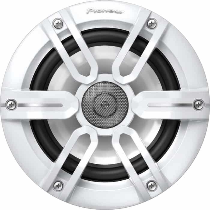 Автоакустика Pioneer TS-ME650FS