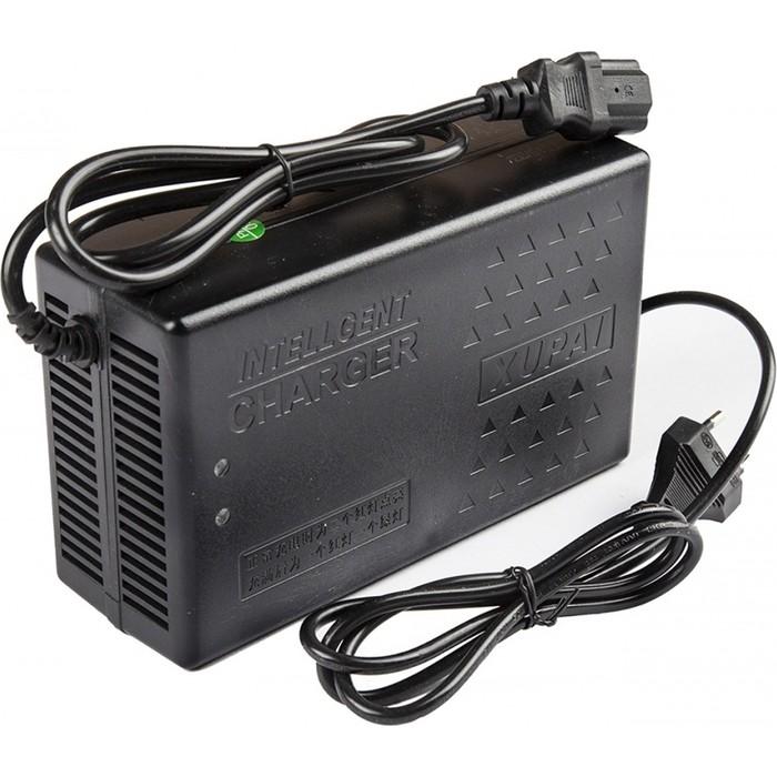 Зарядное устройство Rutrike для свинцовых тяговых аккумуляторов 60V32A/H (4A)