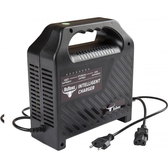 Зарядное устройство Rutrike для свинцовых тяговых аккумуляторов 60V45A/H (6A)
