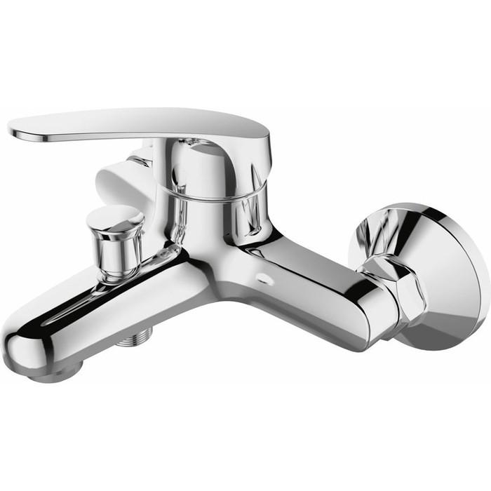 Смеситель для ванны Devida Elsi с изливом, хром (DVL0324-05) купальник elsi elsi el026ewfiao3