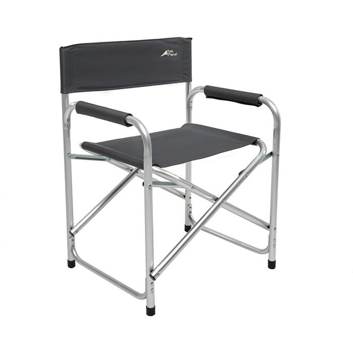 Кресло складное TREK PLANET Camper Alu Opal, кемпинговое, 48х34х82см, алюм.