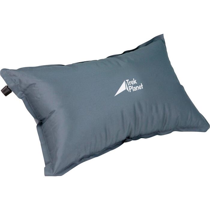 Самонадувающаяся подушка TREK PLANET Relax Pillow