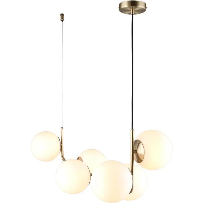 Подвесной светильник Omnilux OML-66603-06