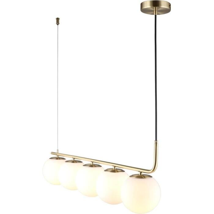 Подвесной светильник Omnilux OML-66613-05 накладной светильник omnilux om 228 oml 22807 05