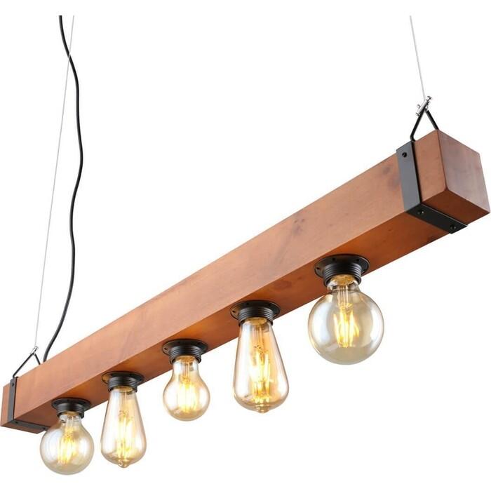 Подвесной светильник Omnilux OML-94603-05 накладной светильник omnilux om 228 oml 22807 05