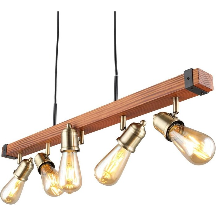 Подвесной светильник Omnilux OML-94613-05 накладной светильник omnilux om 228 oml 22807 05