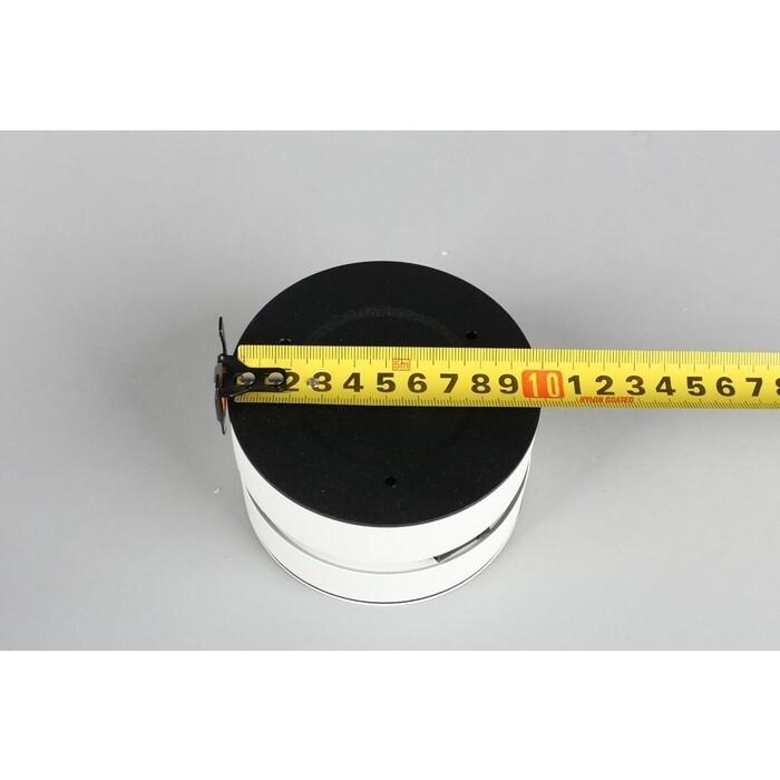 Потолочный светодиодный светильник Omnilux OML-101909-12