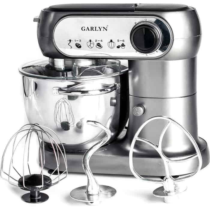 Кухонная машина Garlyn S- 350