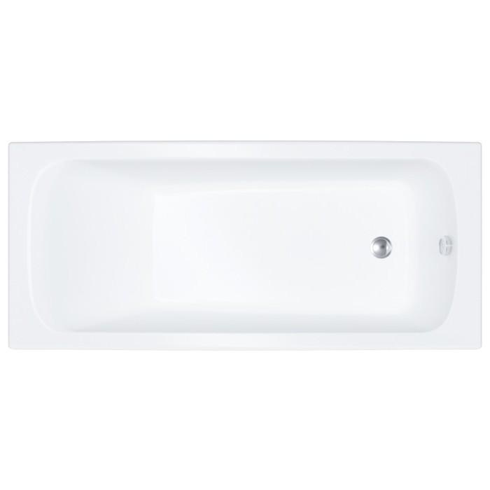 Акриловая ванна 1ACReal Gamma 160х70 (Щ0000028734)