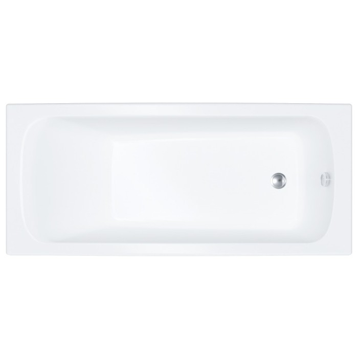 Акриловая ванна 1ACReal Gamma 170х70 (Щ0000023532)