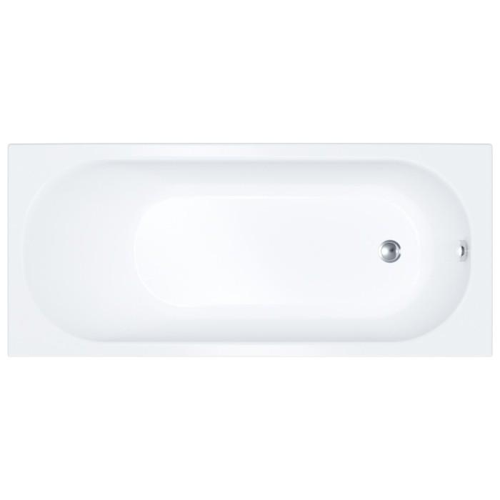 Акриловая ванна 1ACReal Tokyo 170х75 (Щ0000028760)