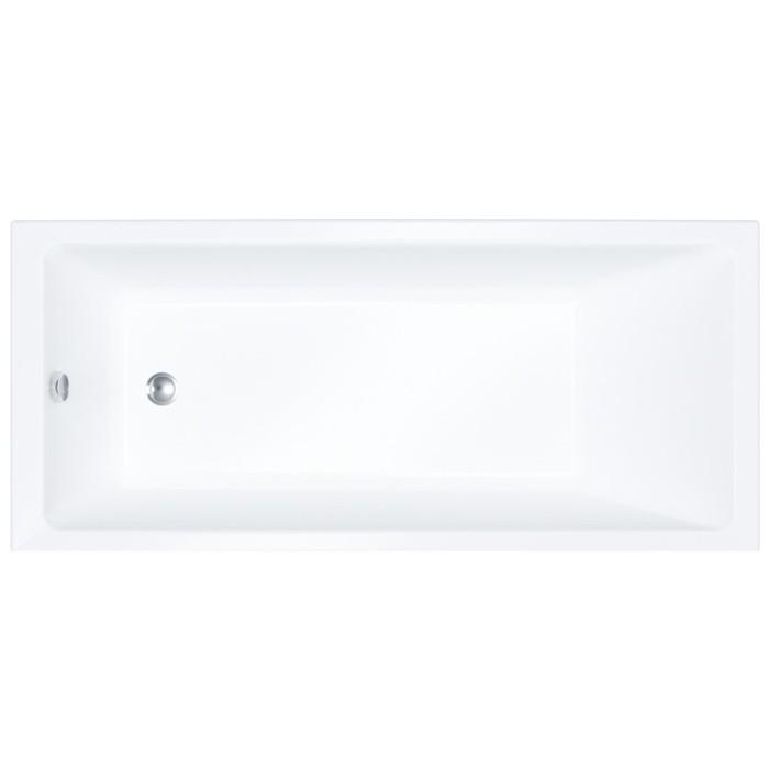 Акриловая ванна 1ACReal Palermo 180х80 (Щ0000028758)