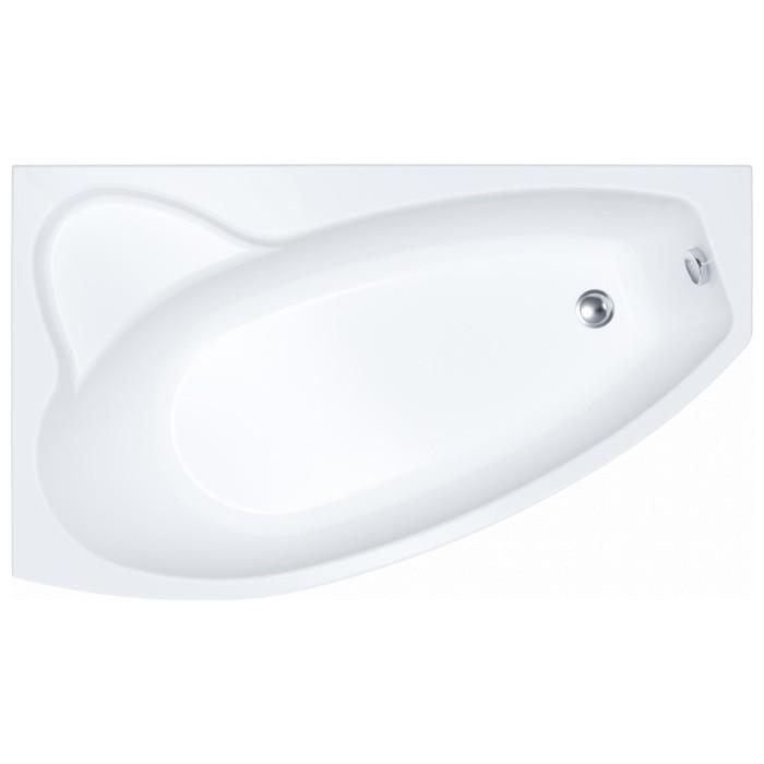 Акриловая ванна 1ACReal Barcelona 150х100 правая (Щ0000028756)
